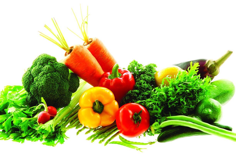 peluang usaha sayuran segar