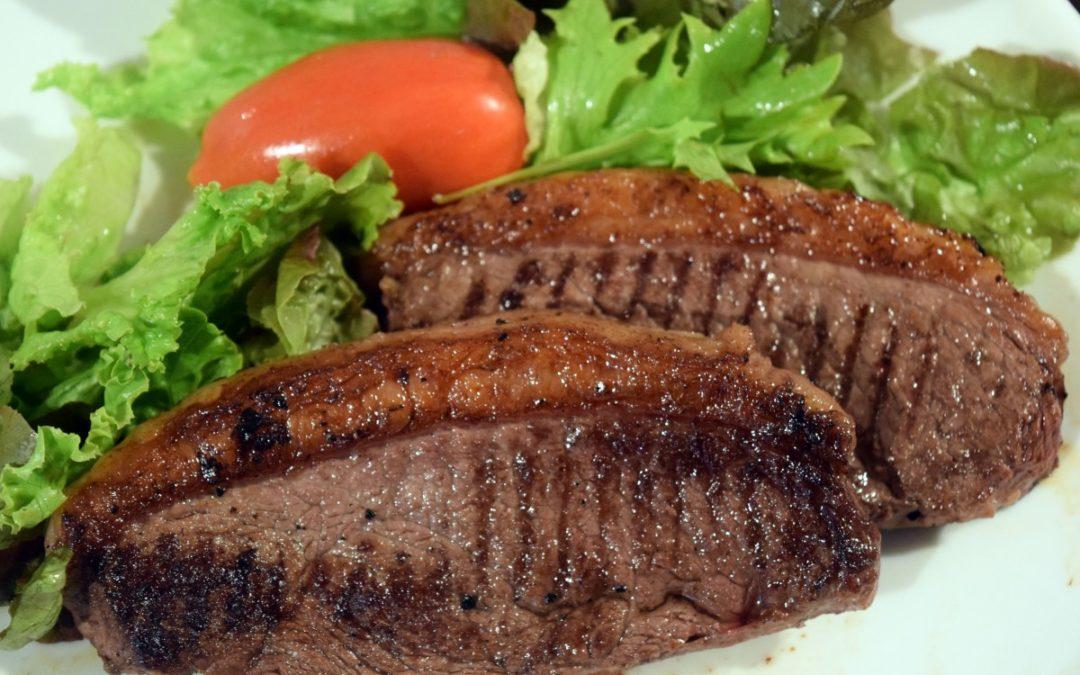 3 Bagian Daging Sapi Yang Paling Empuk, Cocok Untuk Dibuat Steak