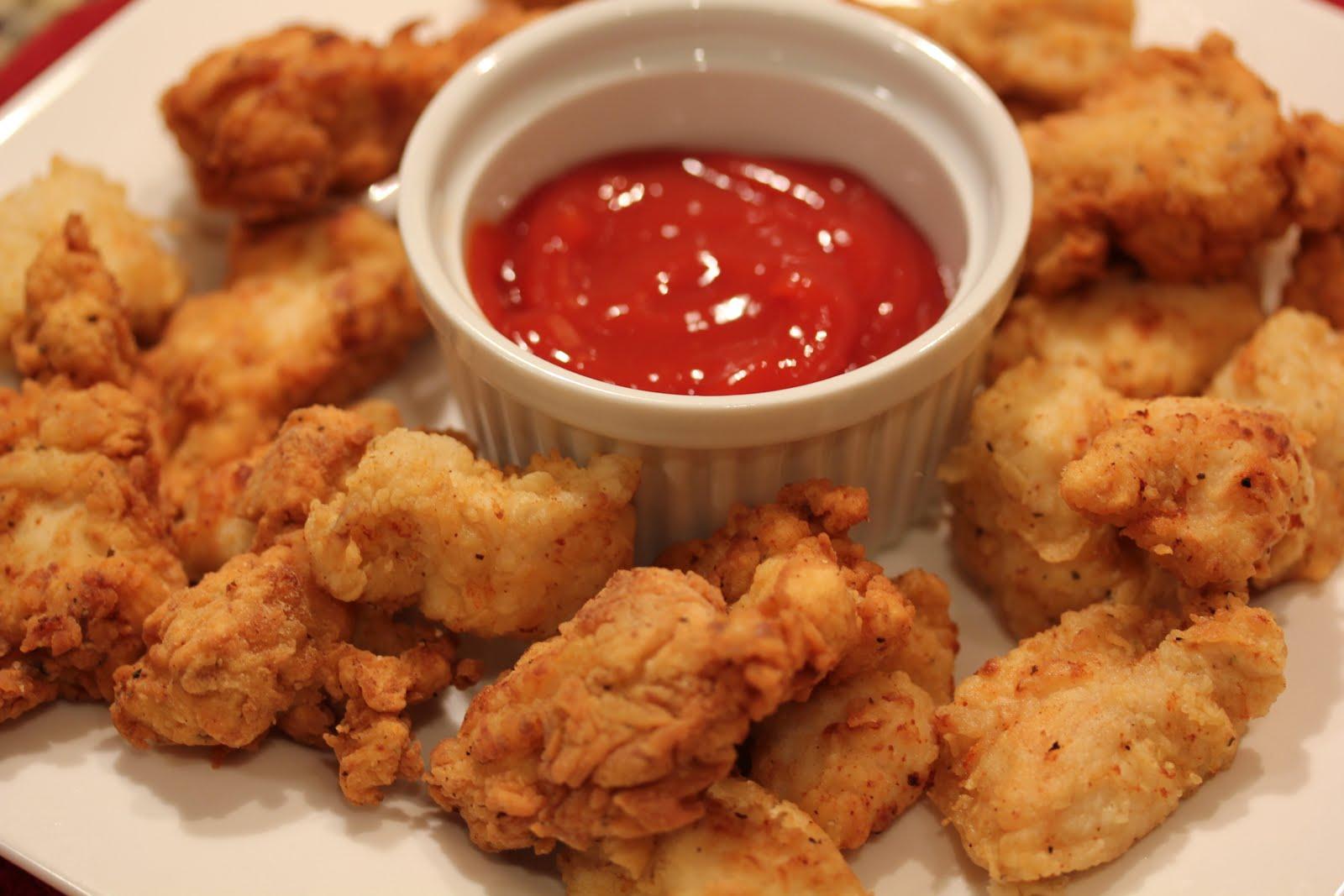 cama mengawetkan nugget tanpa kulkas