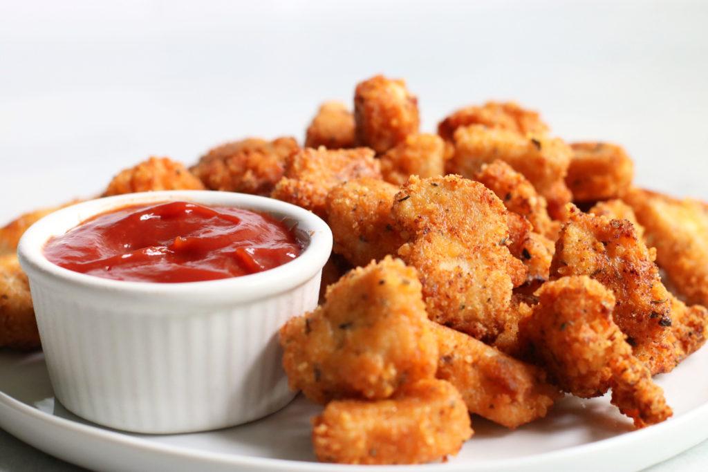 cara mengawetkan nugget tanpa kulkas