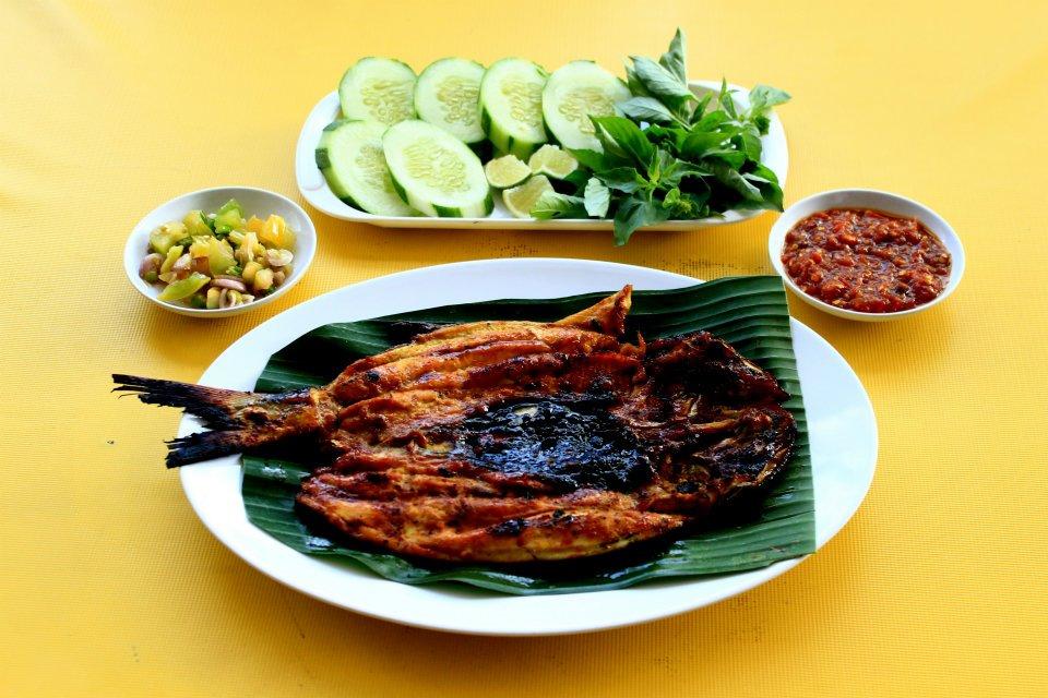 resep masak ikan bandeng