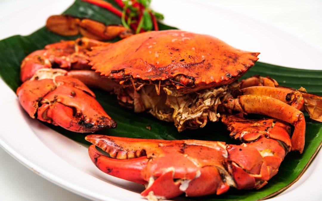 resep masak kepiting gurih dan lezat