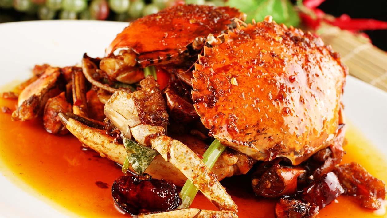 resep masa kepiting