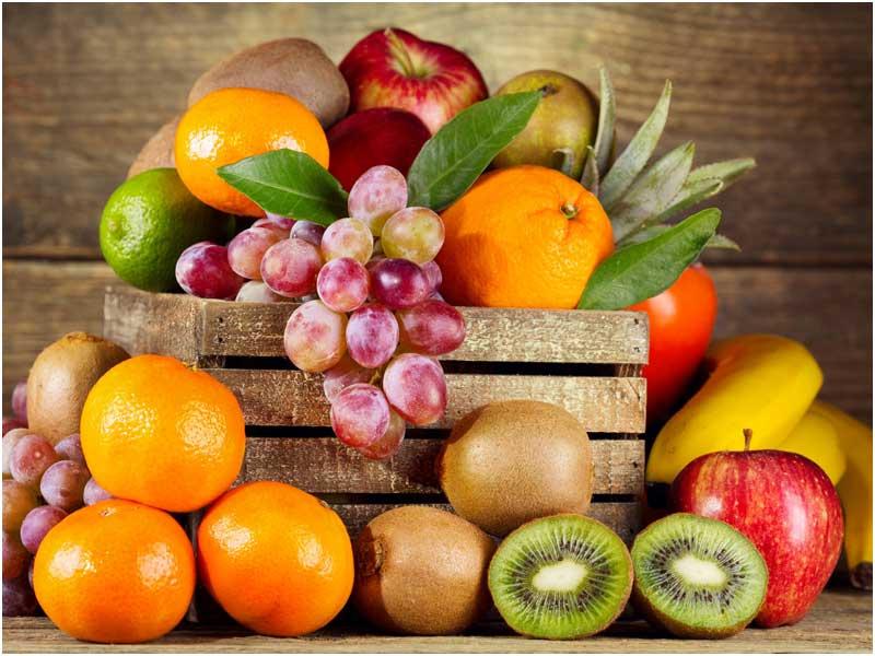 cara menyimpan buah di kulkas
