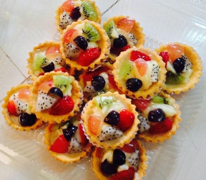 cara menyimpan buah pada kulkas